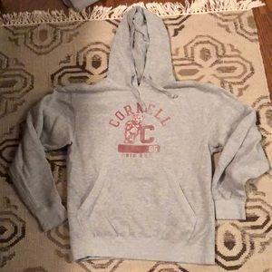 Other - ⚡️FLASH SALE⚡️ Cornell men's sweatshirt